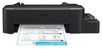 купить Принтер EPSON L120 в Кишинёве