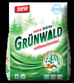 купить Стиральный порошок Grunwald Universal 1,5 кг (17 стирок) в Кишинёве