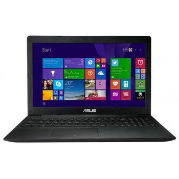 ASUS X553MA, Black