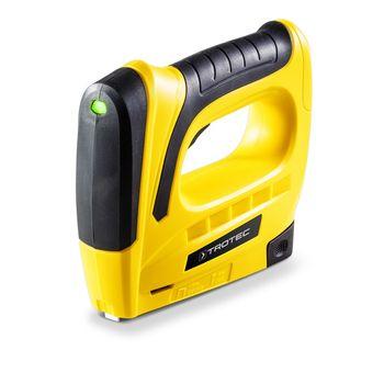 купить Степлер с аккумулятором TROTEC PTNS 10‑3,6V в Кишинёве