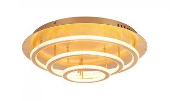 купить 49252-100G Люстра Arryn 90W LED зол в Кишинёве
