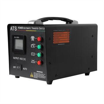 Система автоматического запуска генератора Kamoto ATS6500