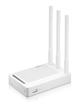 купить TOTO LINK N302R+ (300Mbps Wireless N Router) в Кишинёве