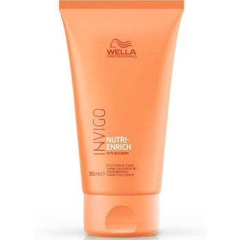Wpc Invigo Nutri-Enrich Frizz Control Cream 150Ml