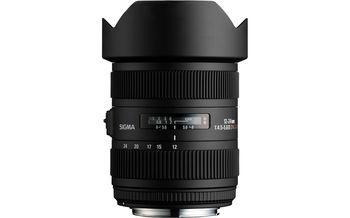 купить Zoom Lens Sigma AF  12-24mm f/4.0 DG HSM Art F/Can в Кишинёве