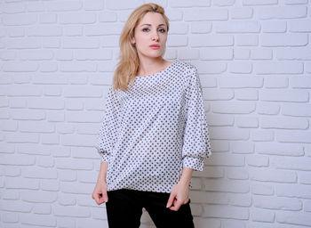 купить Блузка Simona ID9529 в Кишинёве