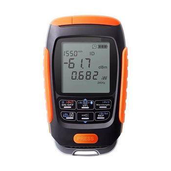 купить OPM/VFL/LAN Multifunctional tester (-50…+26; 20mWt; LAN tester) в Кишинёве