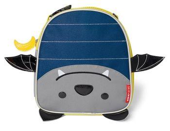 купить Сумочка для ланч-бокса Skip Hop Zoo Летучая мышь в Кишинёве