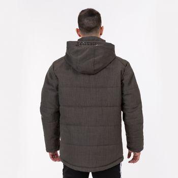 Зимняя куртка JOMA - ABRIGO CAPUCHA GRIS