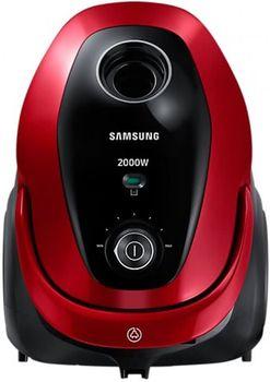 Пылесос для сухой уборки Samsung VC20M257AWR