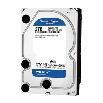 "2.0TB-SATA- 256MB   Western Digital ""Blue"