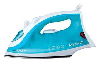 Утюг MAXWELL MW-3046 (2000W)