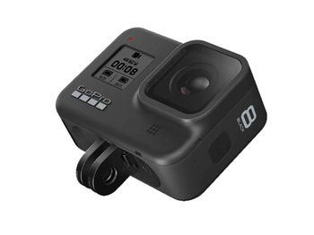 купить Action Camera GoPro HERO 8, Black в Кишинёве