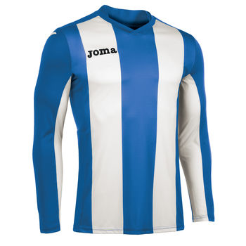 Футболка Joma - Pisa V C Длинным Рукавом