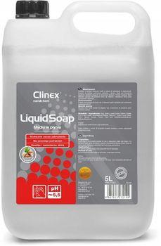 Clinex Liquid Soap 5л жидкое мыло для рук