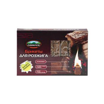 купить Брикеты для розжига, 32 кубиков в Кишинёве