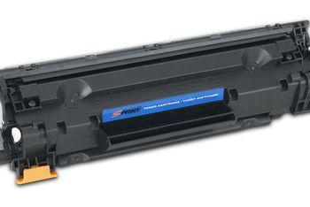 Compatible Laser Cartridge for HP CE278A (Canon 728) black, SCC