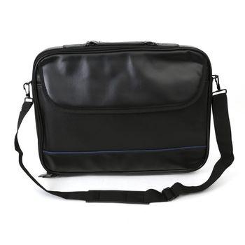 "Platinet PTO156YL Laptop bag 15,6"", Yawa/Eco leather"