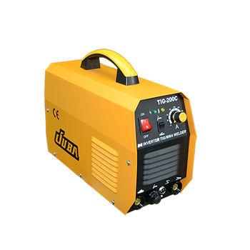 купить Сварочный аппарат TIG-200C 200 A 230 V Juba в Кишинёве