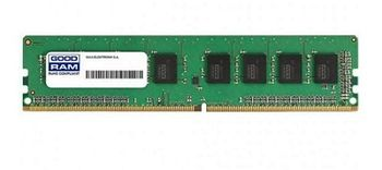 16GB DDR4-2666  GOODRAM, PC21300, CL19, 1.2V