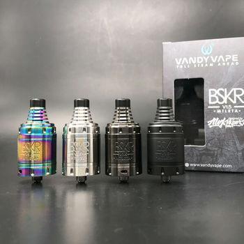 купить Vandy Vape Berserker BSKR V1.5 MTL RTA в Кишинёве