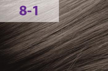 Краска для волос,ACME jNowa Siena CS, 90 мл., 8/1 - пепельный средний блонд