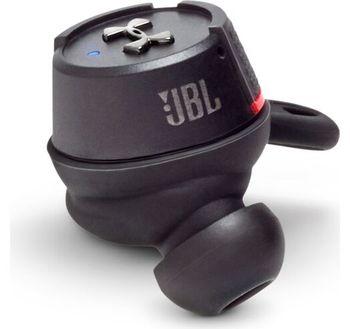 Наушники JBL Under Armour, Black