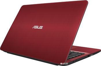 "купить ""NB ASUS 15.6"""" X541NC Red (Pentium N4200 4Gb 1Tb) 15.6"""" HD (1366x768) Non-glare, Intel Pentium N4200 (4x Core, 1.1GHz - 2.5GHz, 2Mb), 4Gb (1x 4Gb) PC3-12800, 1Tb 5400rpm, GeForce 810M 2Gb, HDMI, No ODD, 100Mbit Ethernet, 802.11n, Bluetooth, 1x USB 3.1 Type C, 1x USB 3.0, 1x USB 2.0, Card Reader, Webcam, Endless OS, 3-cell 36 WHrs Li-Ion Battery, 2.0kg, Red"" в Кишинёве"