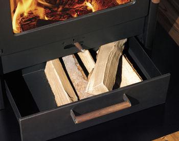 купить Каминная печь - AustroFlamm  Pallas в Кишинёве