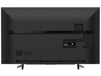 "49"" TV SONY KD49XG8096BAEP, Grey (SMART TV)"