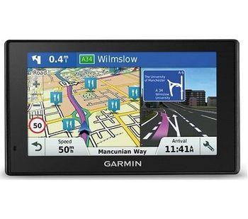 cumpără Navigator GPS GARMIN DRIVE 51 LMT-S, LICENCE MAP în Chișinău