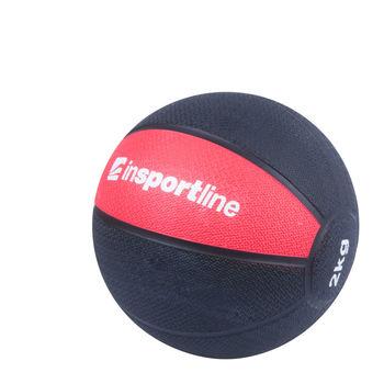 Медицинский мяч 2 кг inSPORTline MB63 7286 (8622)