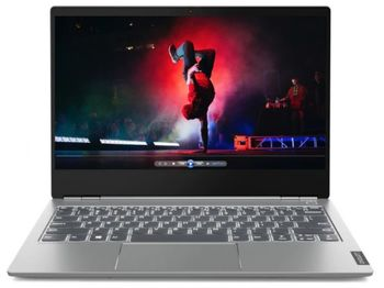 "NB Lenovo 13.3"" ThinkBook 13s-IML Grey (Core i7-10510U 16Gb 512Gb)"