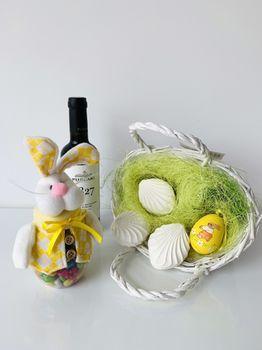 купить Easter little basket в Кишинёве