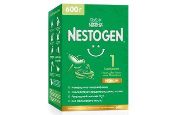 купить Nestogen 1 Premium молочная смесь с 0мес. 600 г в Кишинёве
