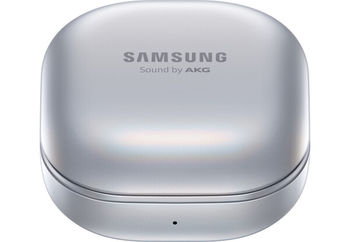 купить Samsung Galaxy Buds Pro SM-R190, Silver в Кишинёве