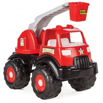 купить Пожарная машина POWER в Кишинёве