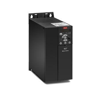купить Частотные преобразователи Danfoss VLT Micro Drive FC51,230v,0.75kw в Кишинёве
