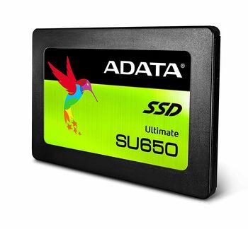 """cumpără Solid-State Drive 2.5"""" SATA SSD  120GB   ADATA Ultimate în Chișinău"""