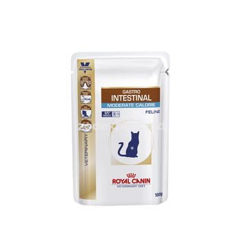 купить Royal Canin Gastro Intestinal 100 gr в Кишинёве