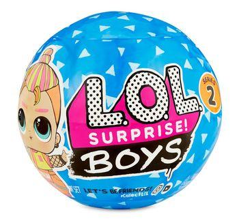 купить L.O.L Surprise Мальчики в Кишинёве