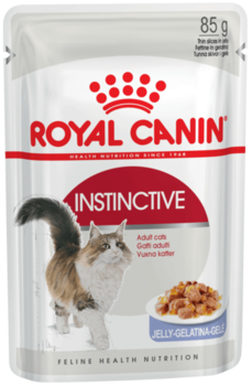 купить Royal Canin INSTINCTIVE (В ЖЕЛЕ) 85 gr в Кишинёве