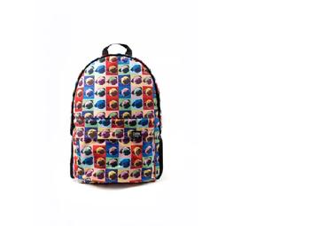 Рюкзак Custom Wear Duo Mops (397)