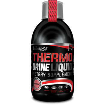 купить THERMO DRINE LIQUID 500 ML в Кишинёве