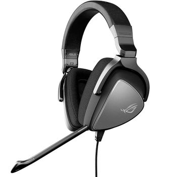 ASUS Gaming Headset ROG Delta Core, Driver 50mm, Headphones 20 ~ 40000 Hz, Mic 100 ~ 10000 Hz, Virtual 7.1, 1.5m cable