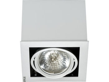 купить Светильник BOX сер 1л 5315 в Кишинёве