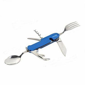 купить Вилка-ложка-нож AceCamp Detachable Cutlery Set, 2574 в Кишинёве