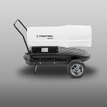 купить Дизельный воздухонагреватель Trotec IDE30D в Кишинёве