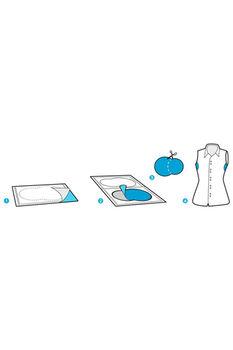 купить MYDRY - Вкладыши в одежду для защиты от пота - Чёрные, 14 шт в Кишинёве