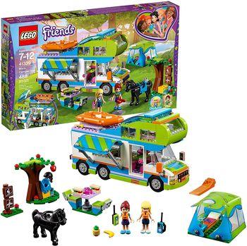 LEGO Mia's Camper Van 488дет арт.41339